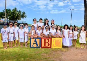 Formatura do ABC 2019